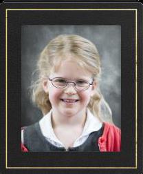 Photo of Schoolgirl