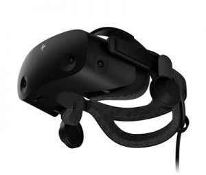 Image of HP Reverb G2 headset