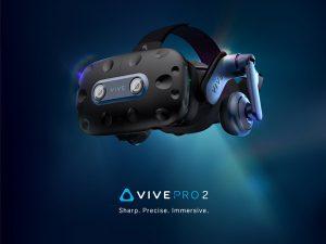 HTC Vive Pro 2 image