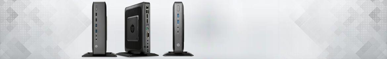 HP Thin Client