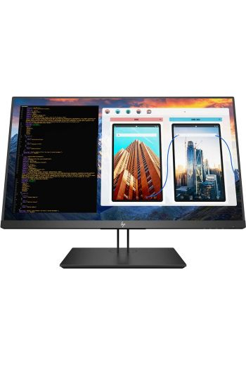 HP Z27 27-inch 4K UHD Display