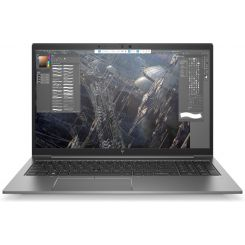 HP ZBook Firefly 15 G7 Mobile Workstation