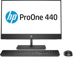 HP ProOne 400 440 G4 AiO Desktop PC