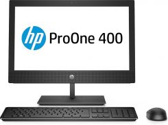HP ProOne 400 G5 20 inch AiO Business PC