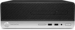 HP ProDesk 400 G6 SFF Desktop PC