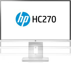 HP HEALTHCARE HC270 QHD ED DISPLAY